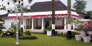 rumah dinas